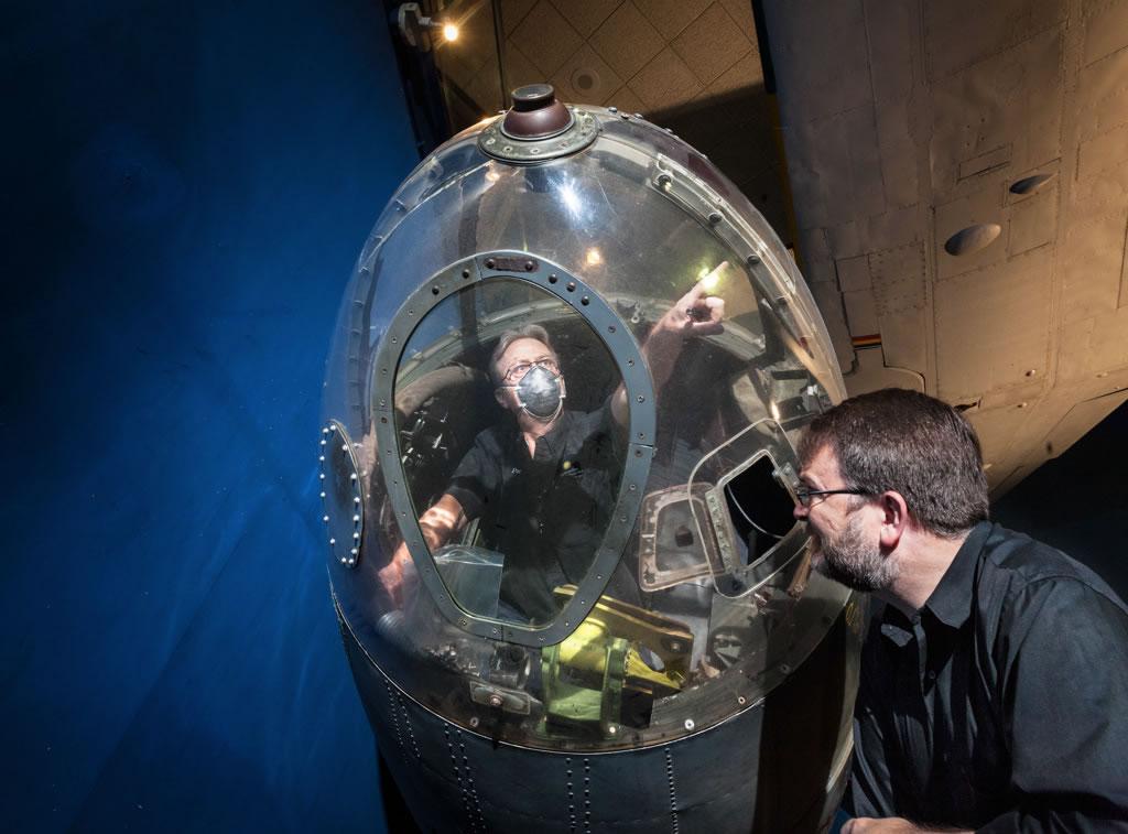 Martin B-26B Marauder <em>Flak-Bait</em>