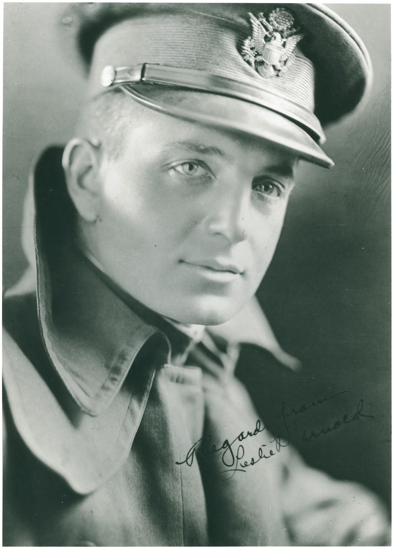 Lt. Leslie P. Arnold