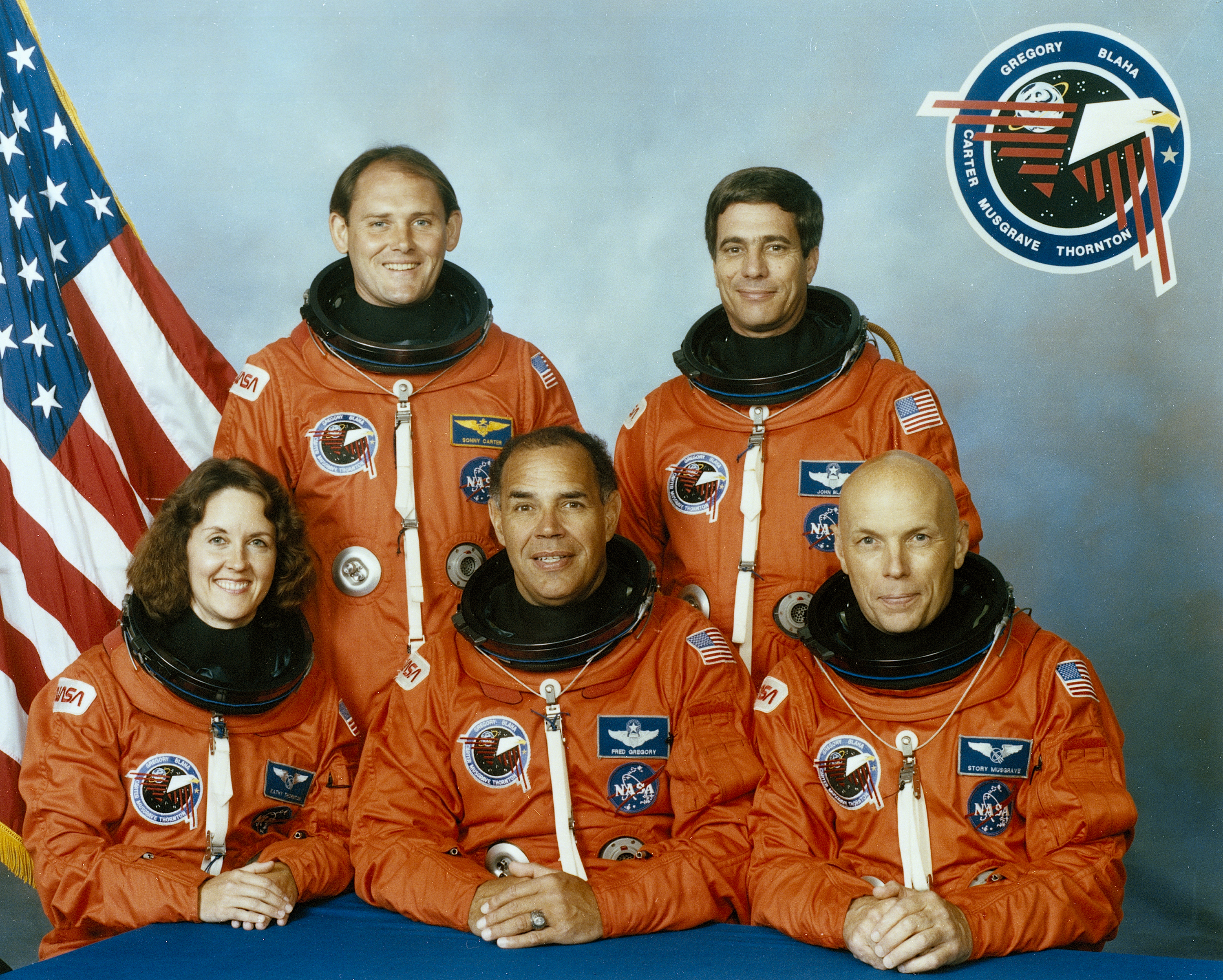 STS-33