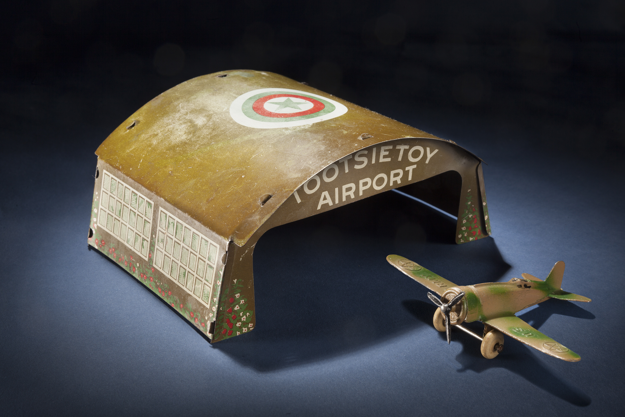 Social and Cultural Aviation Collection