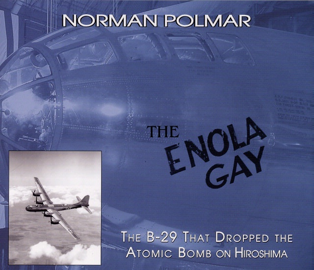 Book Cover: The Enola Gay