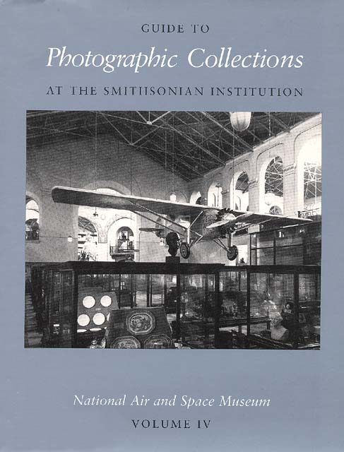Book Cover: Guide to Photographic Collections