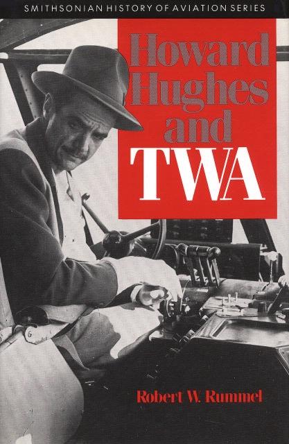 Book Cover: Howard Hughes and TWA
