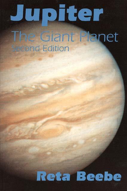 Book Cover: Jupiter
