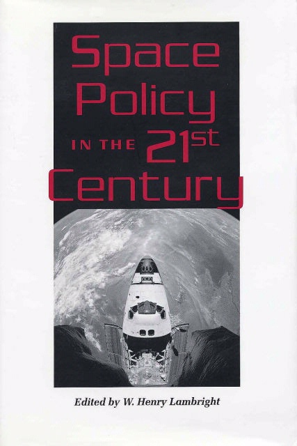 Book Cover: Space Policy