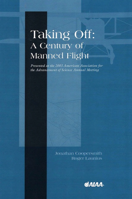 Book Cover: Taking Off