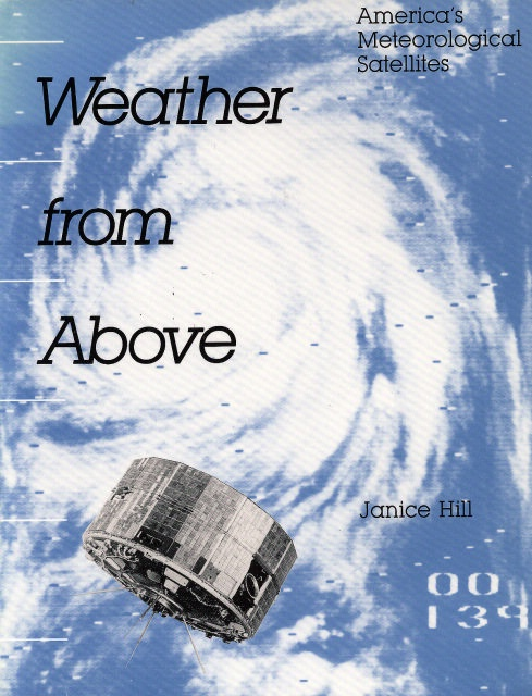 Book Cover: Weather from Above