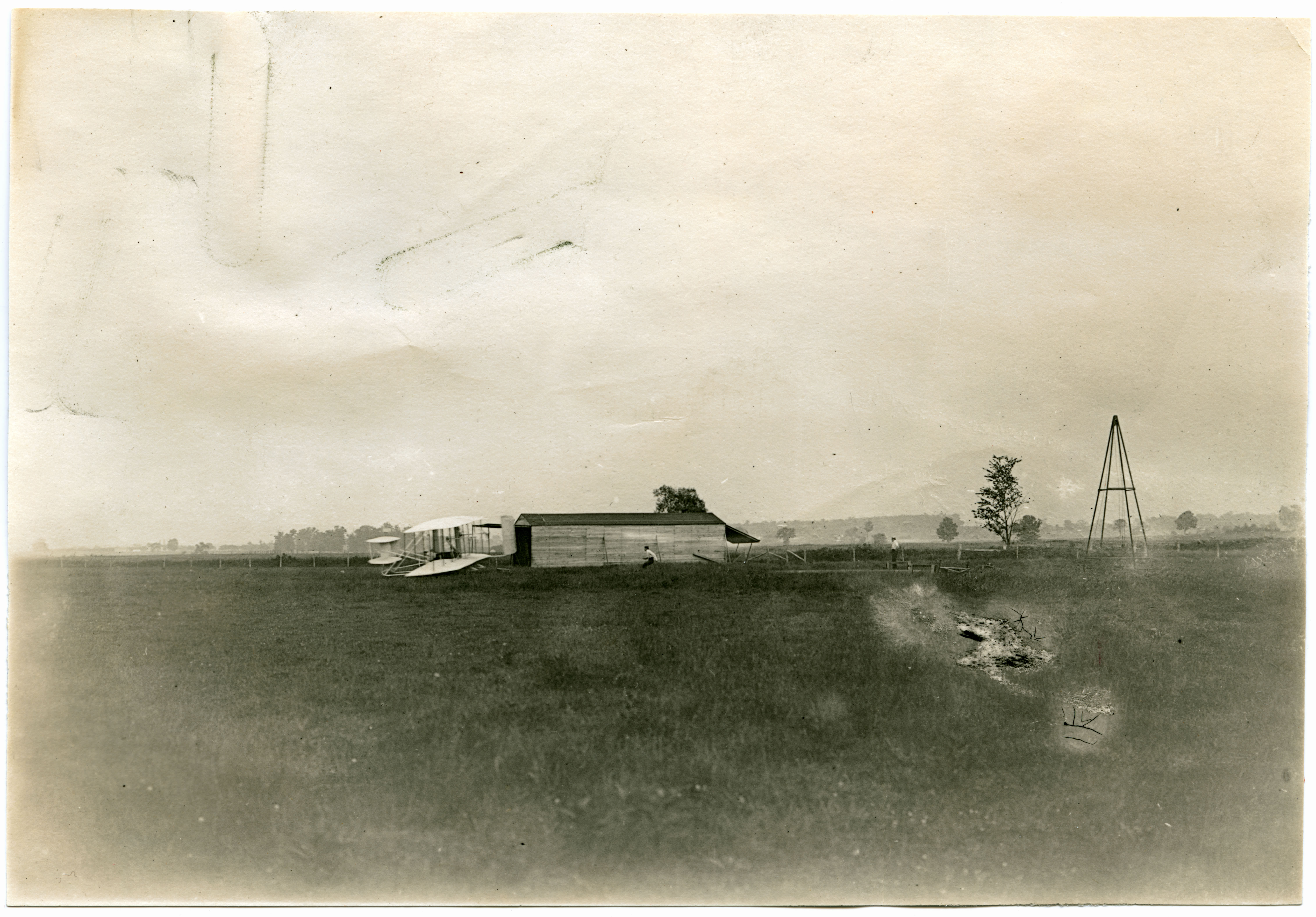 1904 Wright Flyer