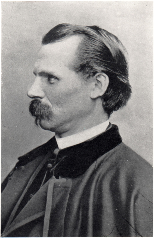Thaddeus Lowe