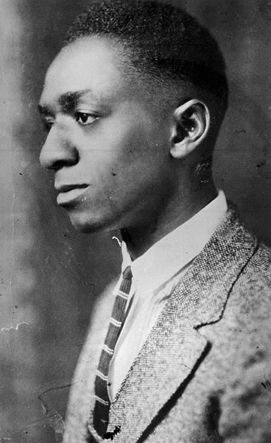 WIlliam J. Powell, Jr.