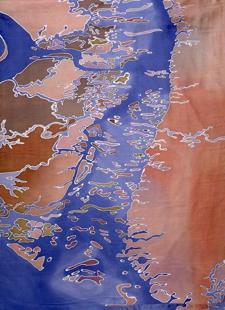 Kiawah Island, S.C., by Mary Edna Fraser