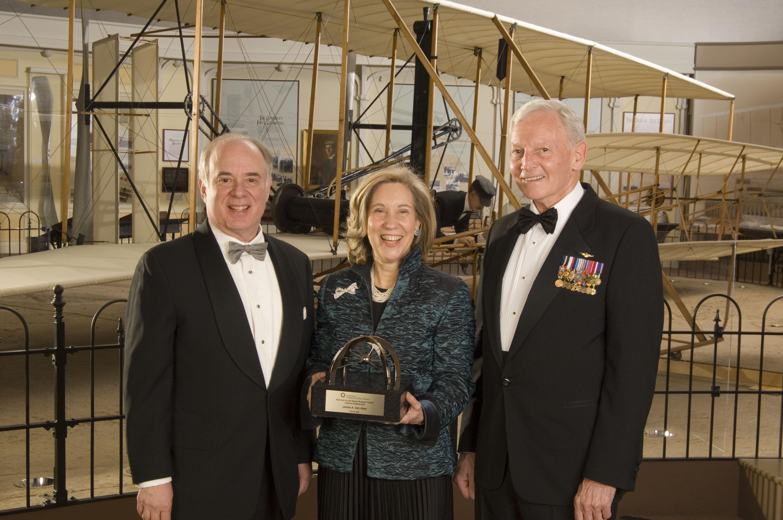 Trophy 2006, Lifetime Achievement Winner