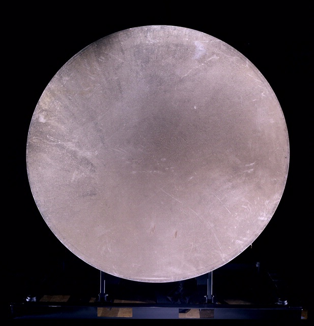 Gemini Heat Shield