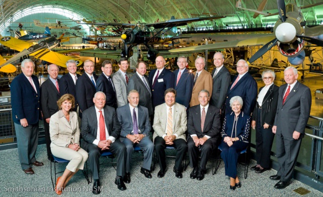 National Air and Space Museum Board