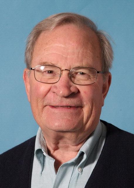 Robert G. Strom