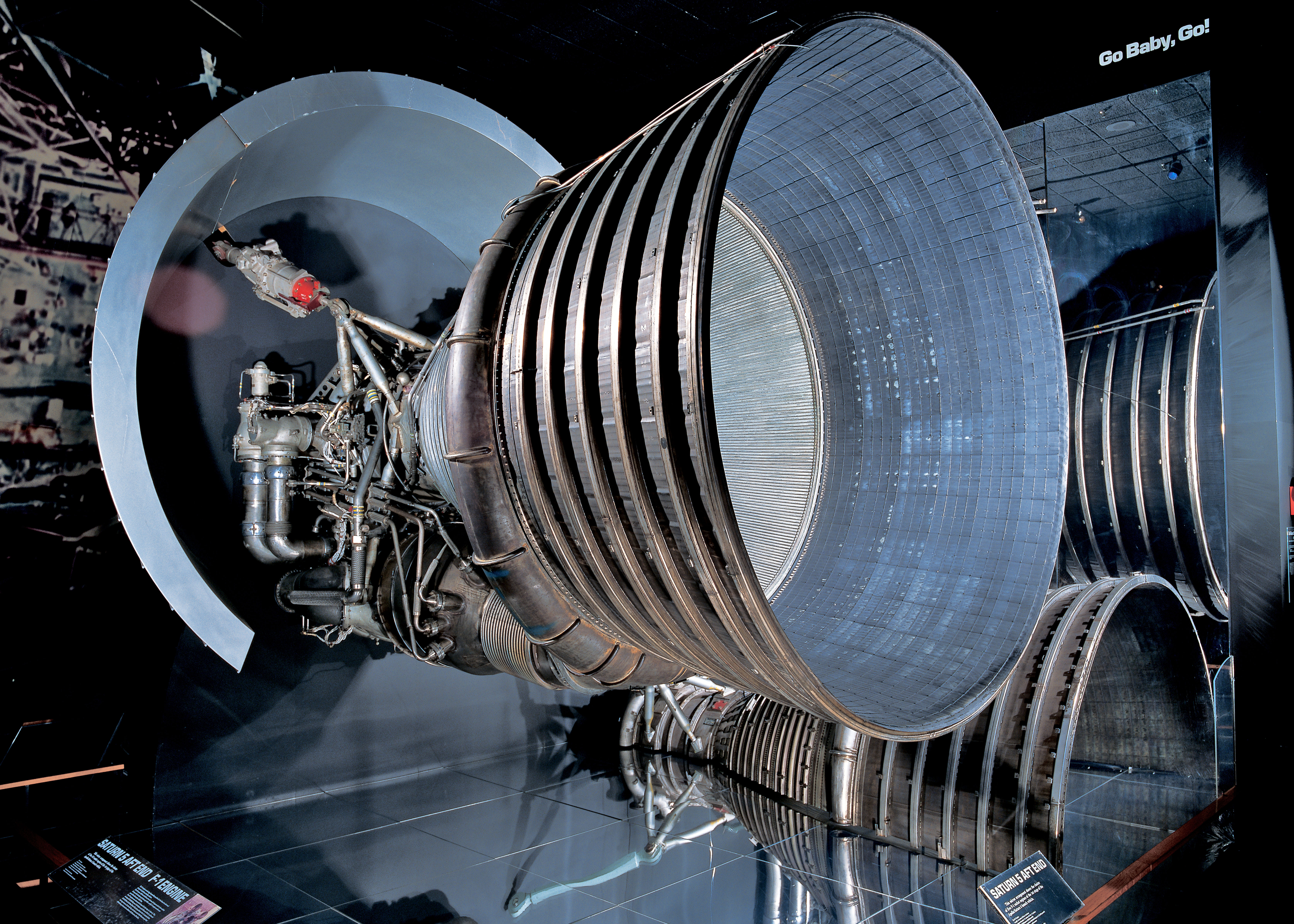 Moon Rocket F 1 Engine Address Db Saturn V F1 Diagram Engines In Apollo To The Zoom On Image