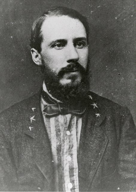 General Edward Porter Alexander