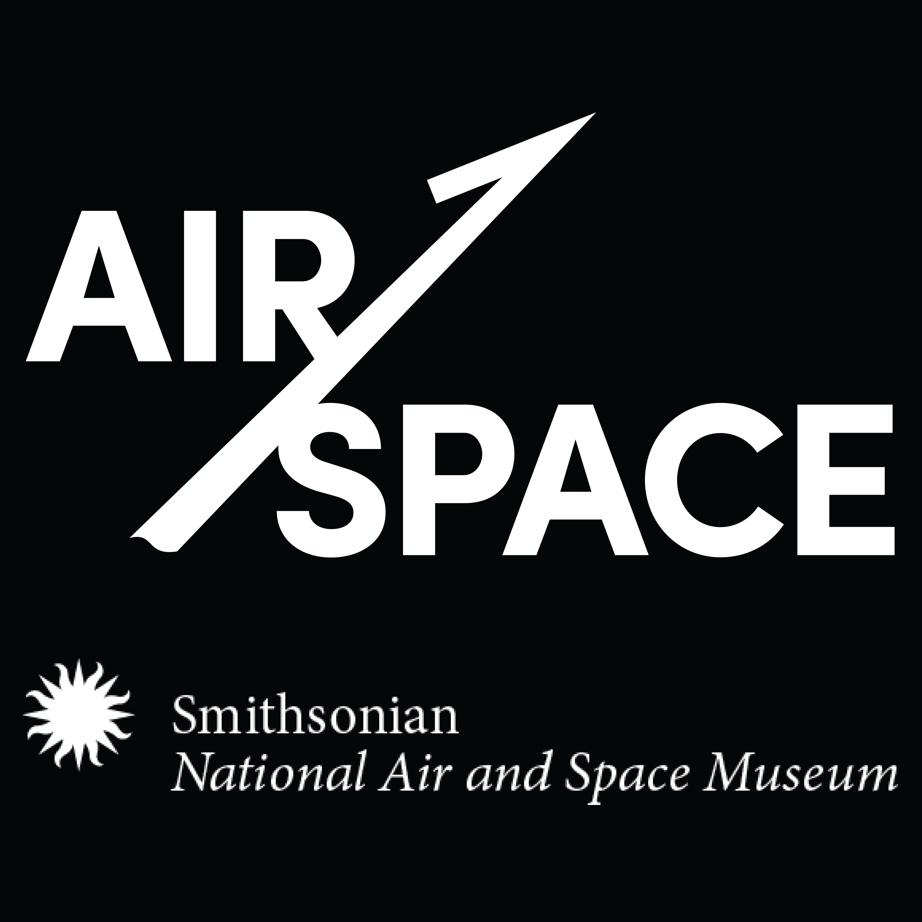 Image result for smithsonian air and space museum logo