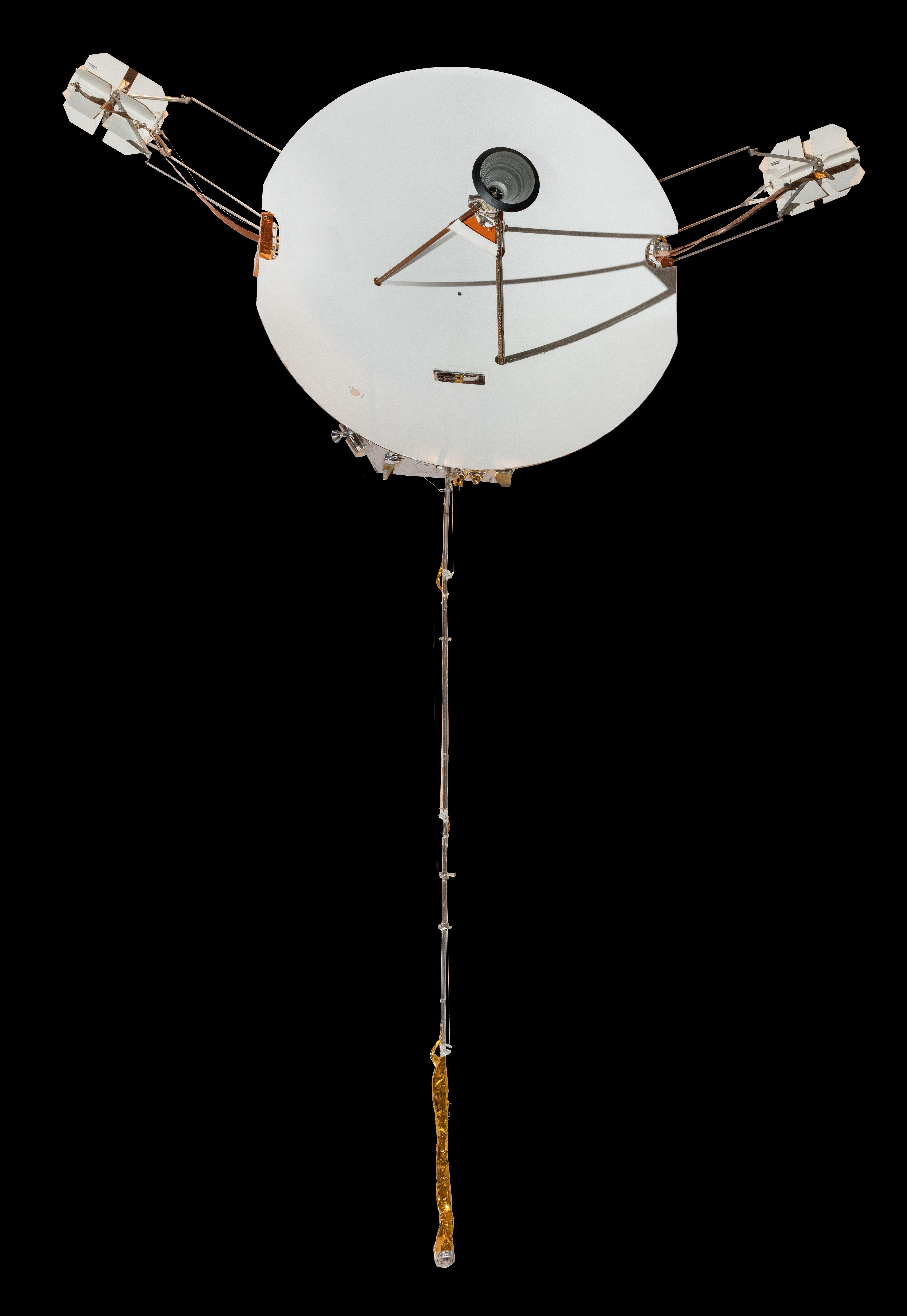Pioneer 10/11 Spacecraft