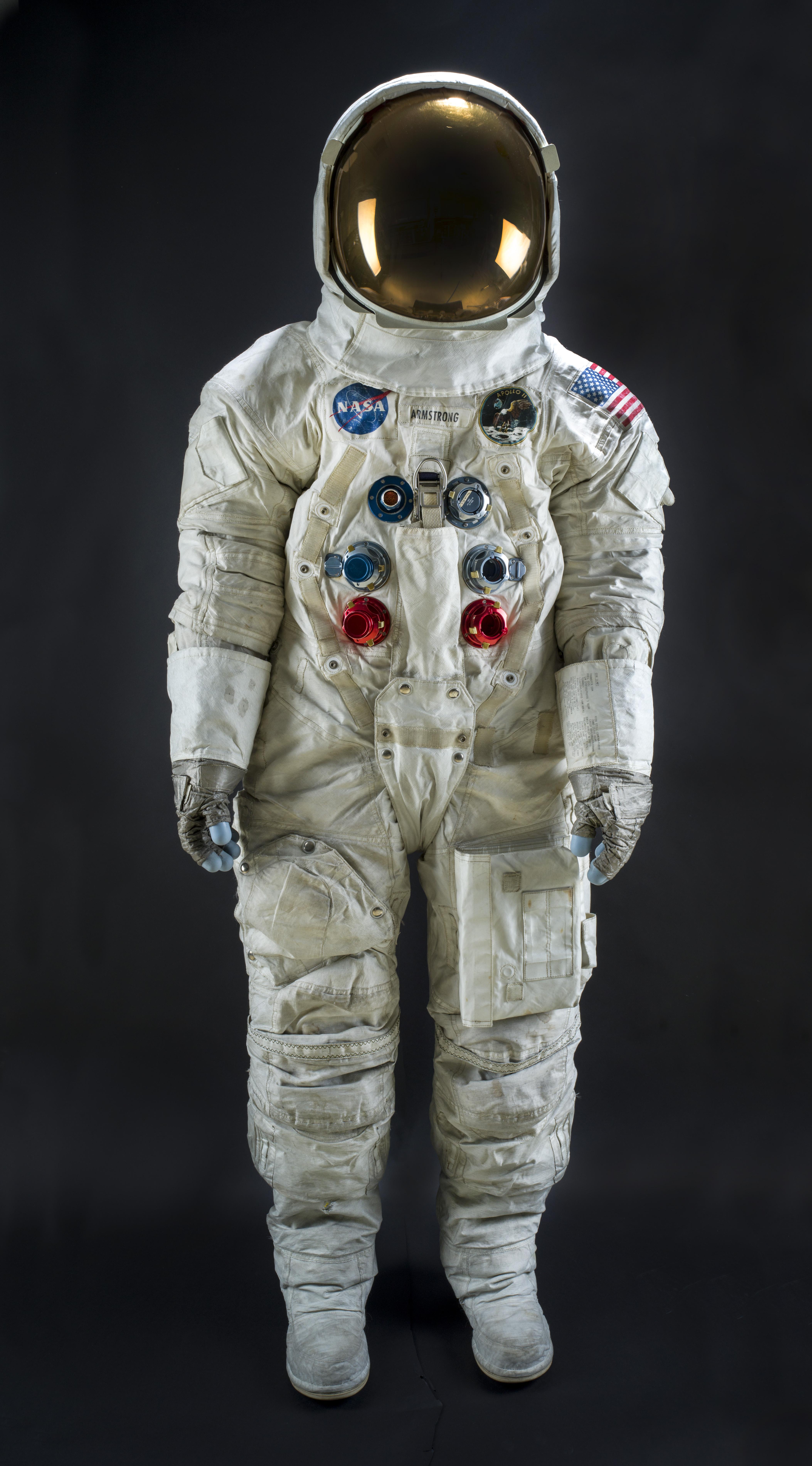 apollo space suit smithsonian - photo #2