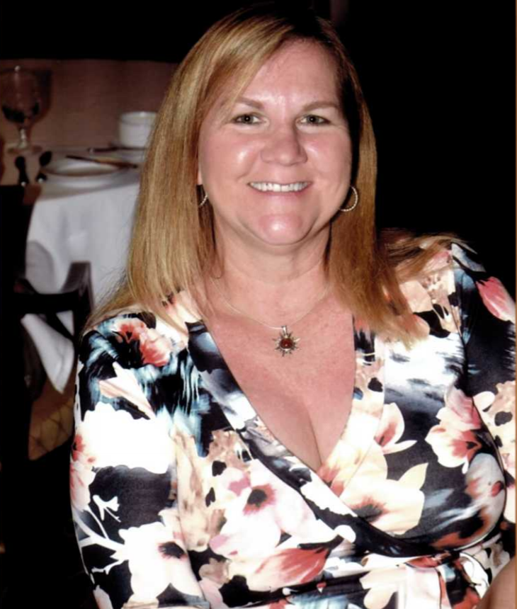 image of Barbara Gruber