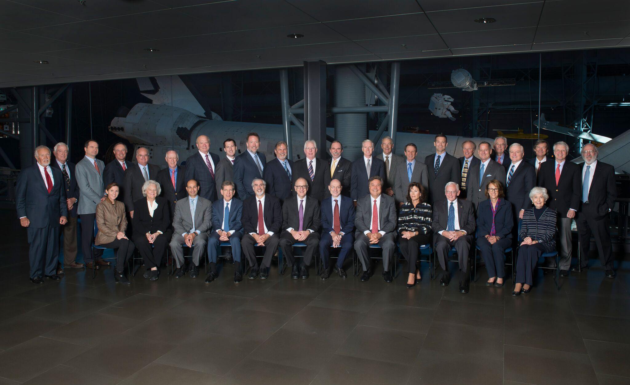 2017 Board