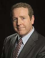 Portrait of Michael Garceau