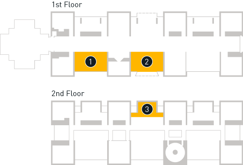 Special Event Floor Plan