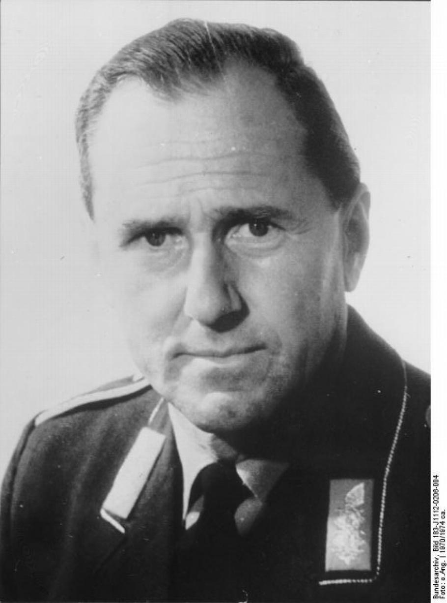 Günter Rall