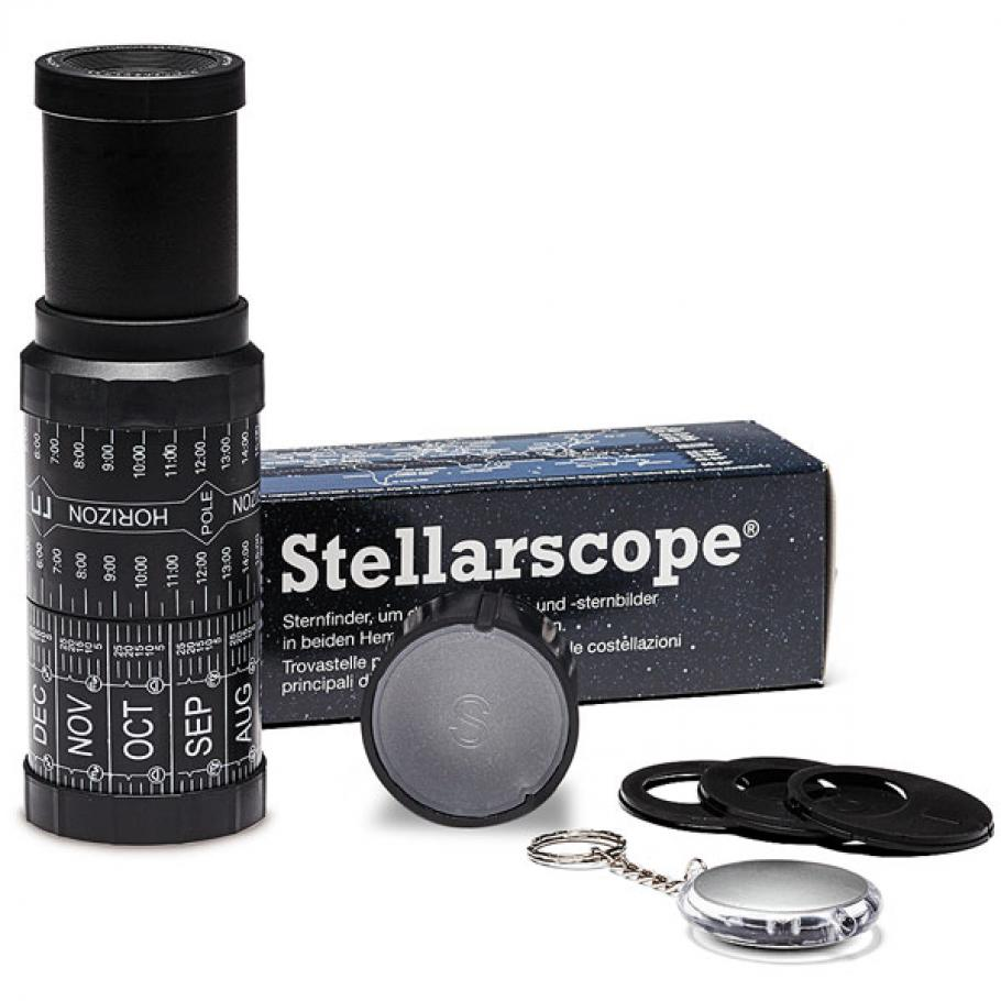 Stellarscope from the Museum shop