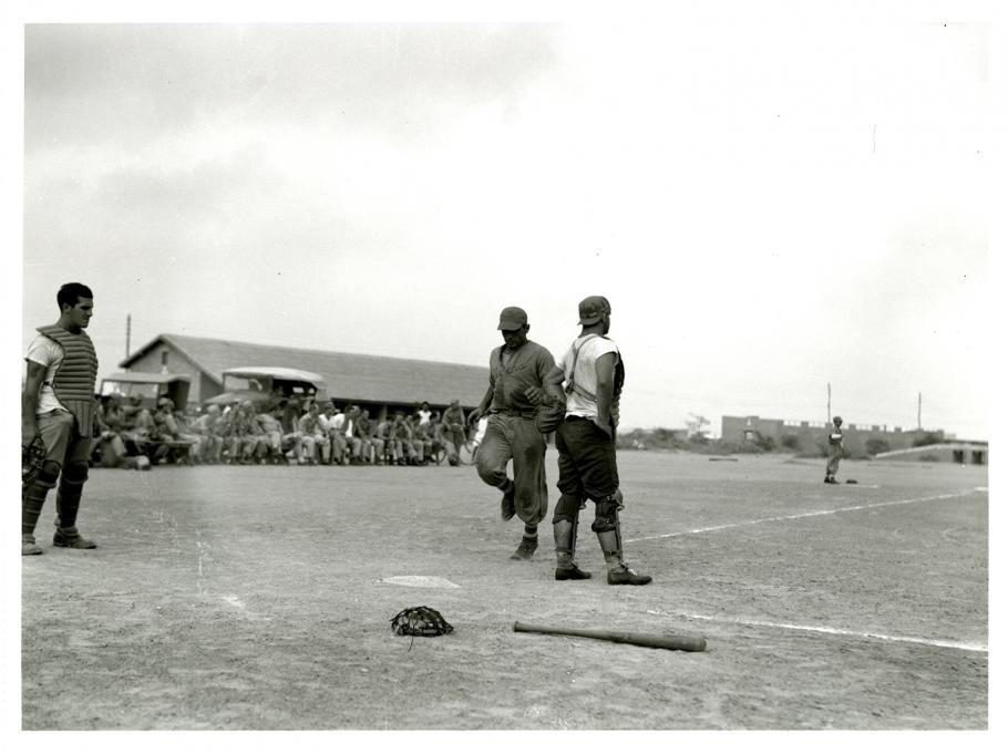 Baseball in Malir