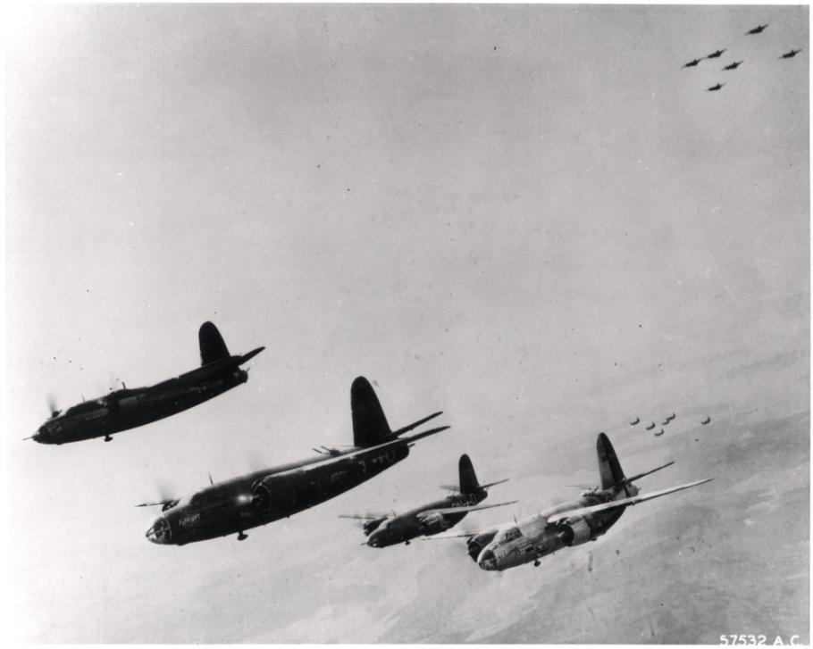 322nd Bombardment Group