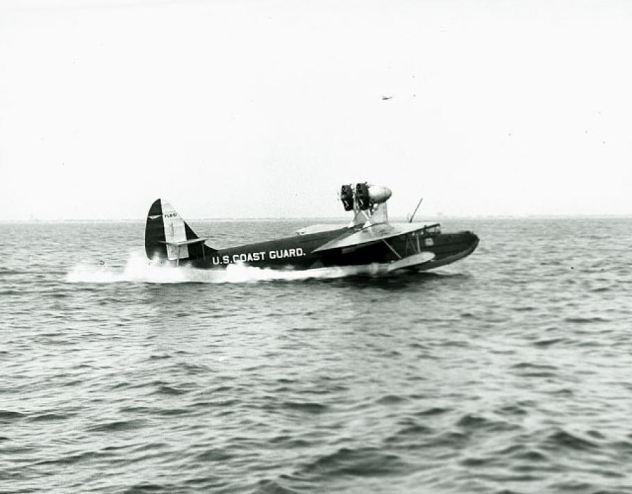 Fokker PJ-1 Flying Lifeboat