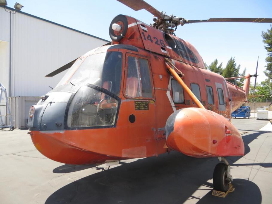 HH-52 Seaguard