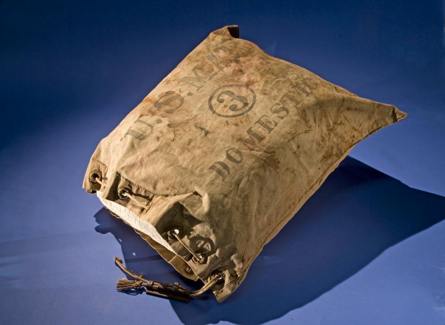 Air Mail Bag