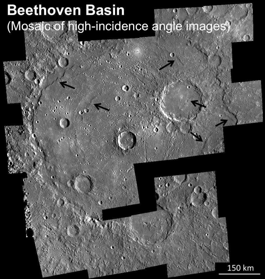 Beethoven Basin