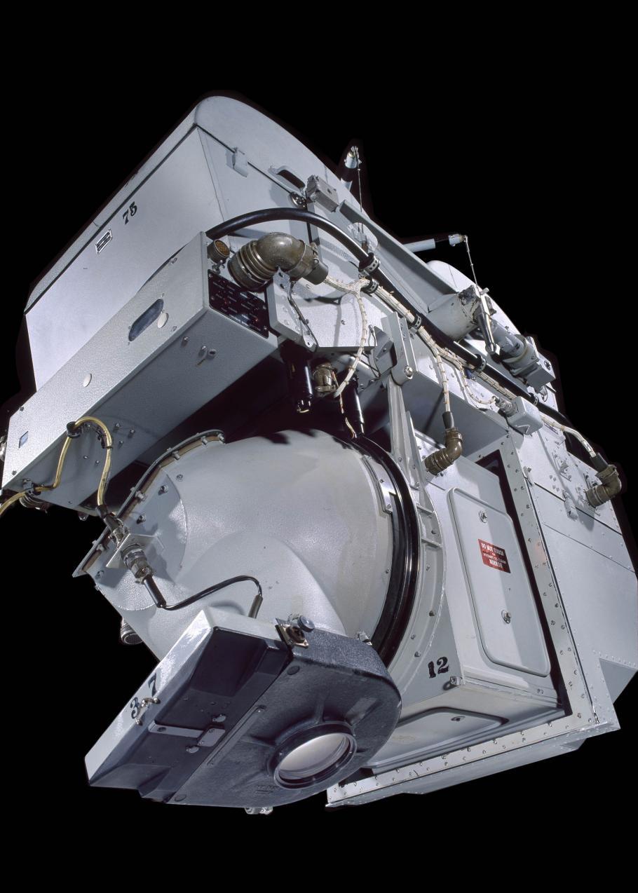 Hycon Model B Panoramic Camera