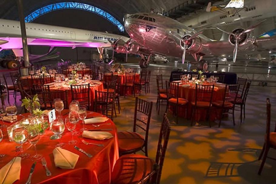 Special Events - Commercial Aviation
