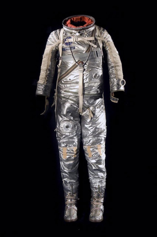 Freedom 7 Spacesuit