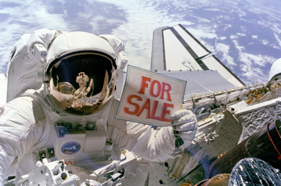 Satellites for Sale