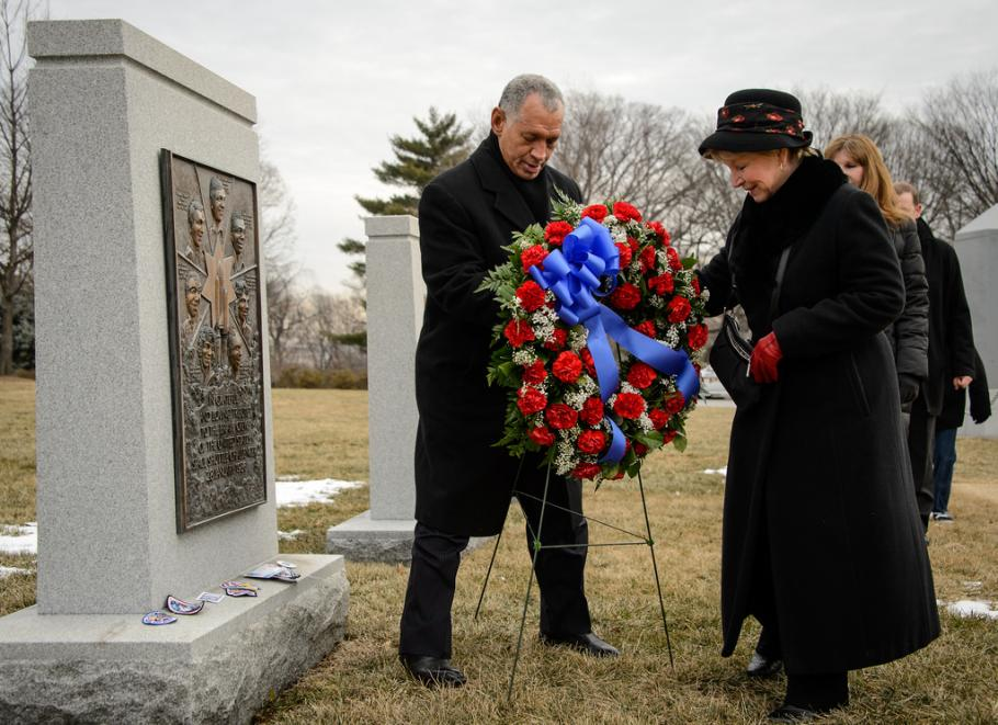 NASA's Day of Remembrance