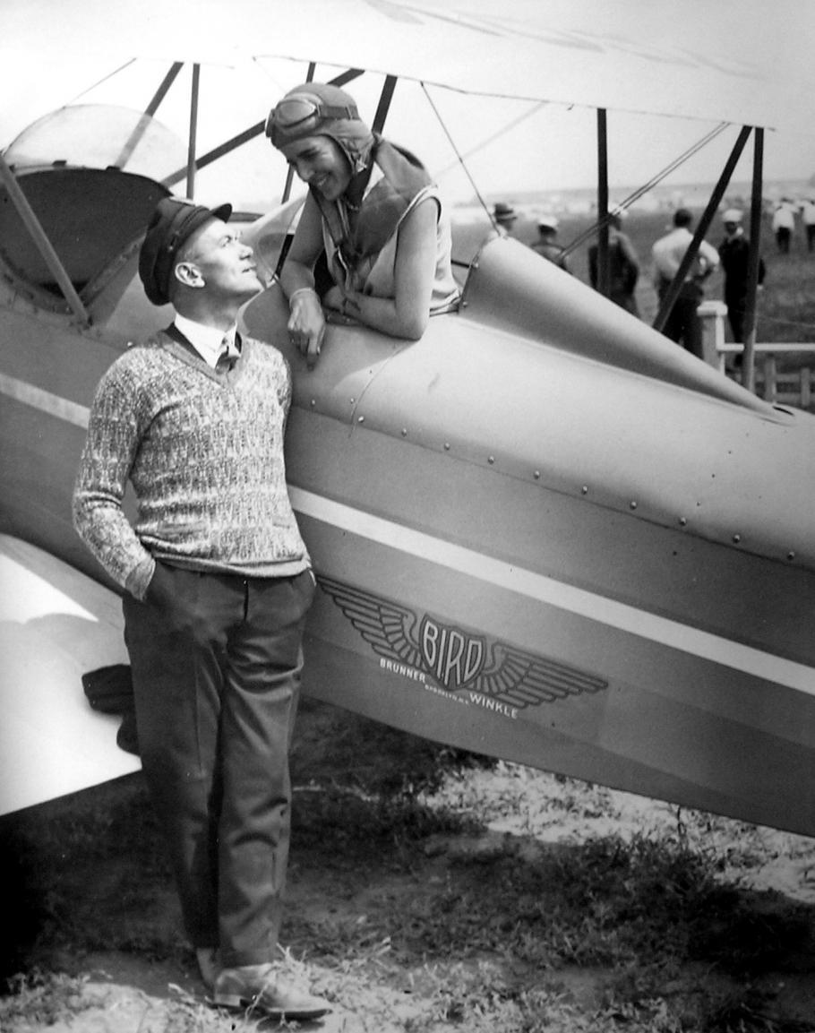 Antonie Strassmann and Fritz Lohse