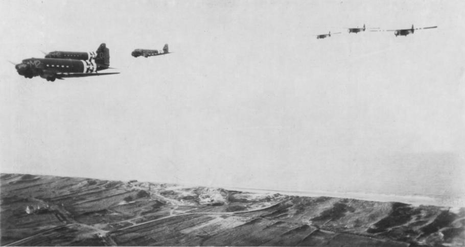 CG-4 Gliders