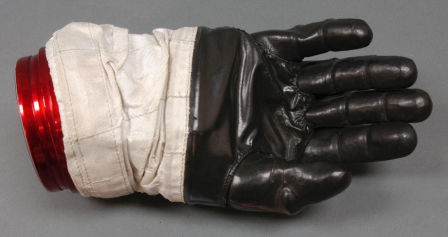 Armstrong's Right Glove