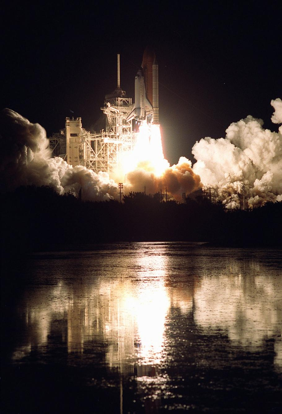 STS-97 Launch