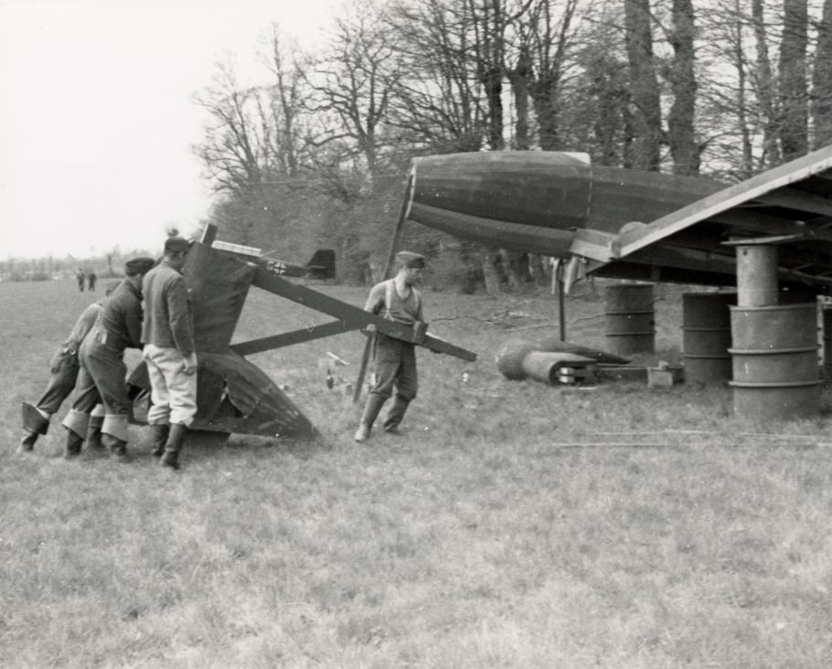 Junkers Ju 87 Stuka Decoy
