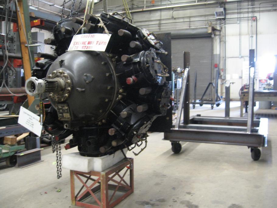 Engine Stands