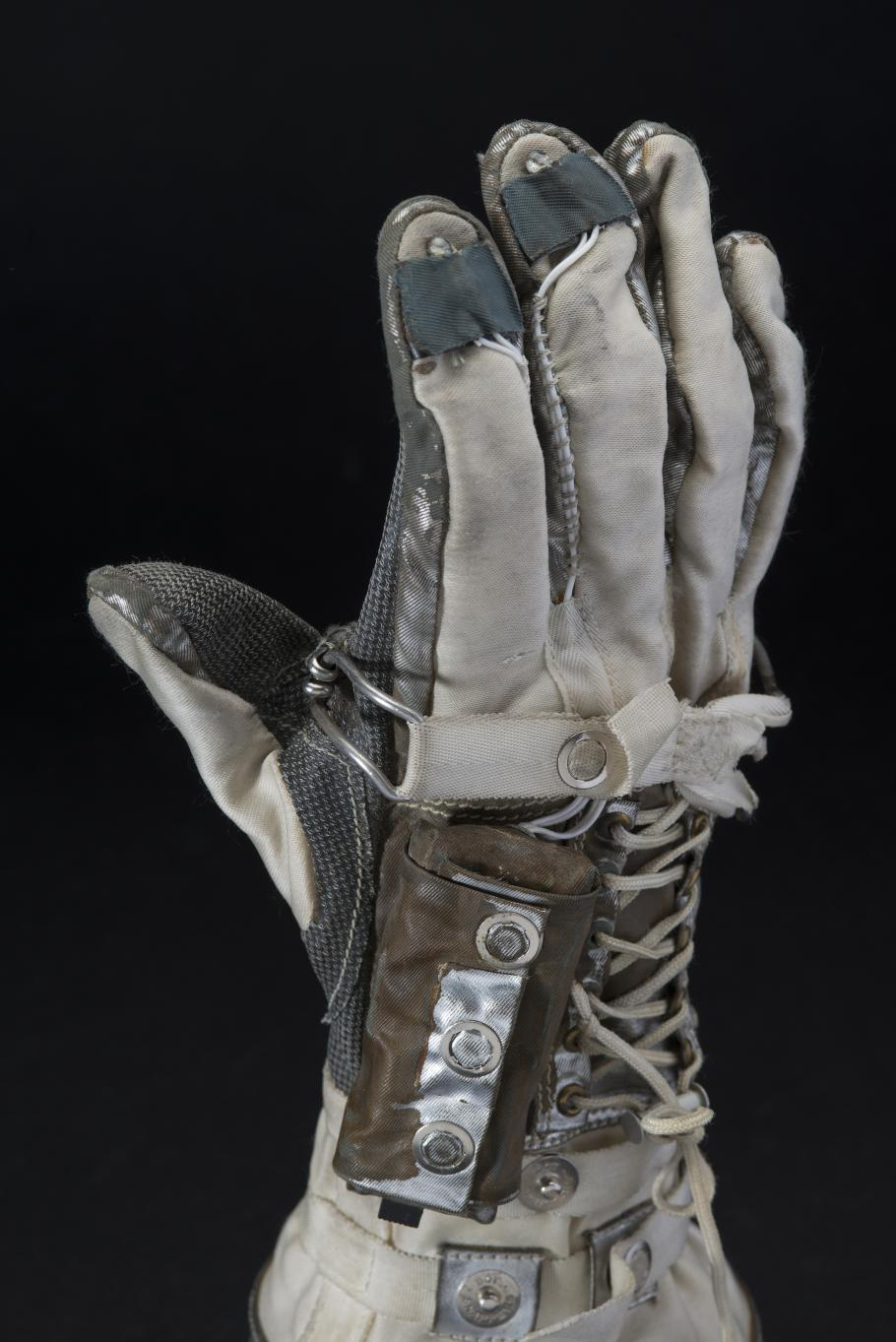John Glenn Mercury Friendship 7 Right Glove