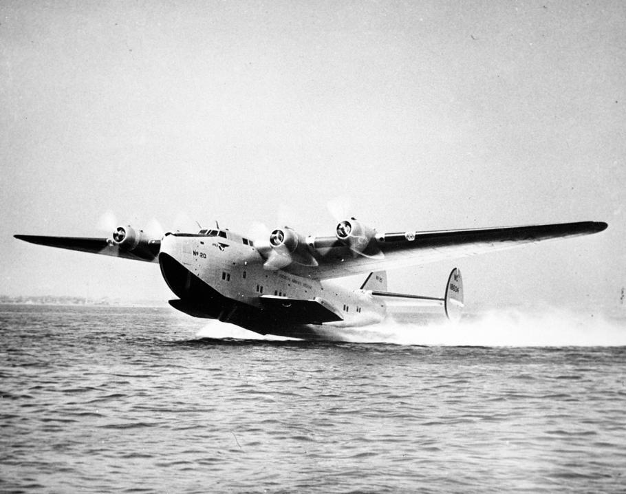 Pan Am Boeing 314