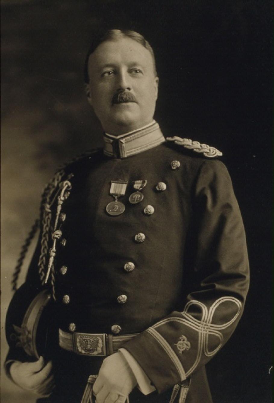 Captain Archibald W. Butt